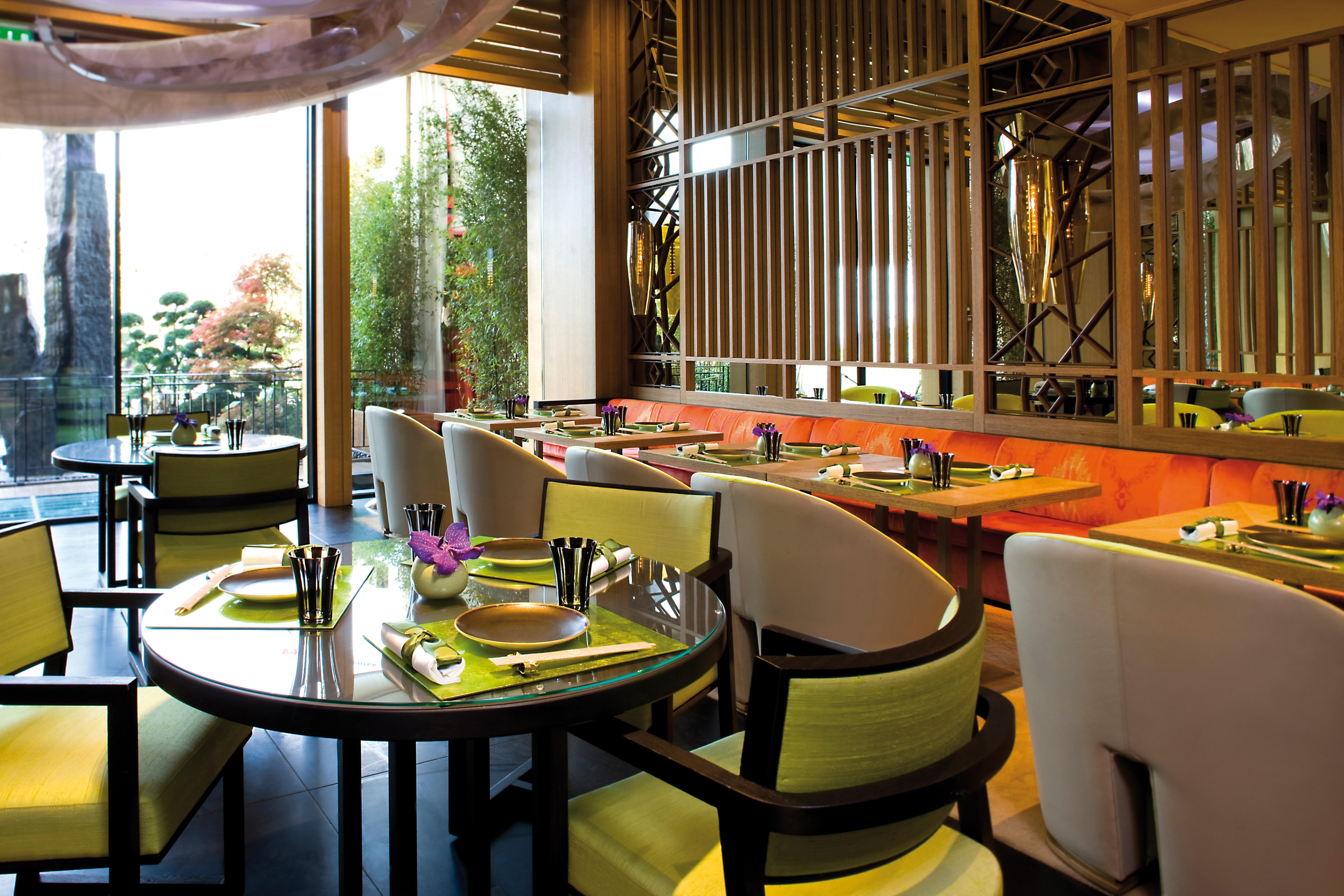 Restaurants In Monaco Prestige